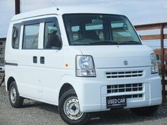 エブリイPA 集中ドアロック・5MT