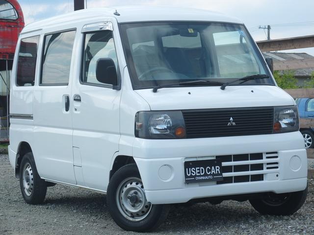 CD 4WD・5MT・キーレス(1枚目)