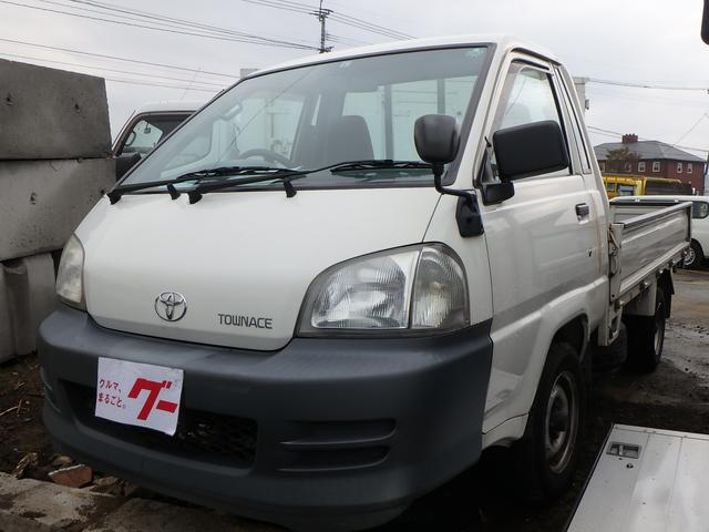 トヨタ DX AT パワステ エアコン エアバック ABS