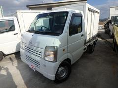 スクラムトラック冷蔵冷凍車 5速MT −32°C エアコン パワステ ETC