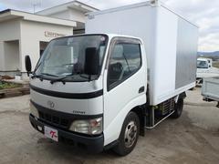 ダイナトラック冷凍冷蔵車 フル装備 Wタイヤ 2t