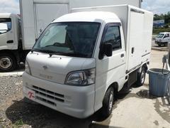 ハイゼットトラック冷蔵冷凍車 PS PW 5速MT ETC