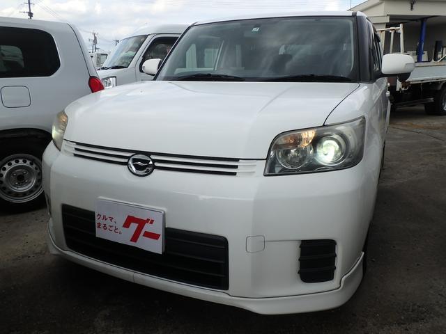 トヨタ 1.5G エアロツアラー HID HDDナビ スマートキー