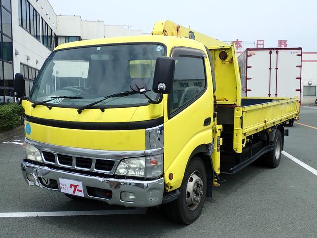 「その他」「デュトロ」「トラック」「熊本県」の中古車