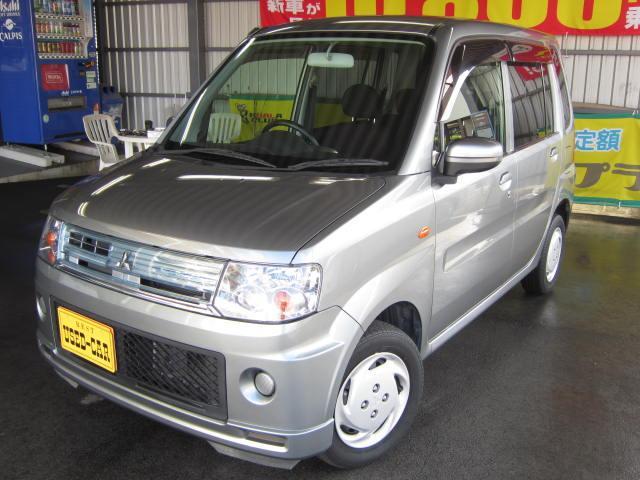 三菱 M CD キーレス ワンオーナー車