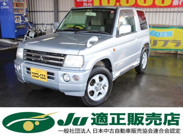 三菱 XR 4WD 5MT 背面タイヤ キーレス