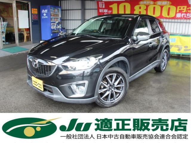 「マツダ」「CX-5」「SUV・クロカン」「熊本県」の中古車