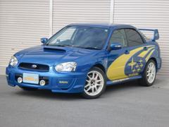 インプレッサWRX 2004 Vリミテッド 4WD