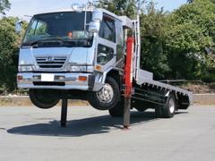 コンドル重機運搬車 3.05t積載