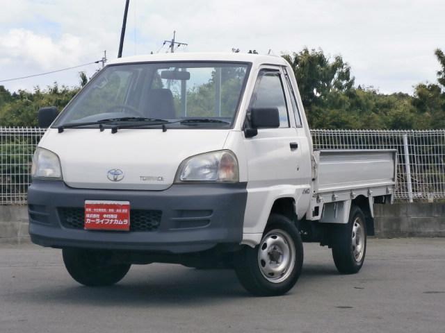 トヨタ 4WD ディーゼル