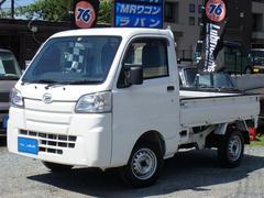 ハイゼットトラックスタンダード オートマ 荷台ゴムマット 2WD