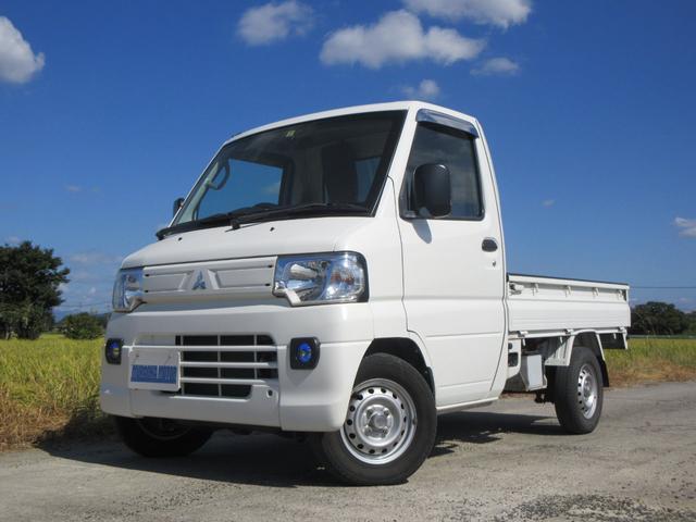 VX-SE エアコン・パワステ・エアバッグ・4WD・CD・ETC