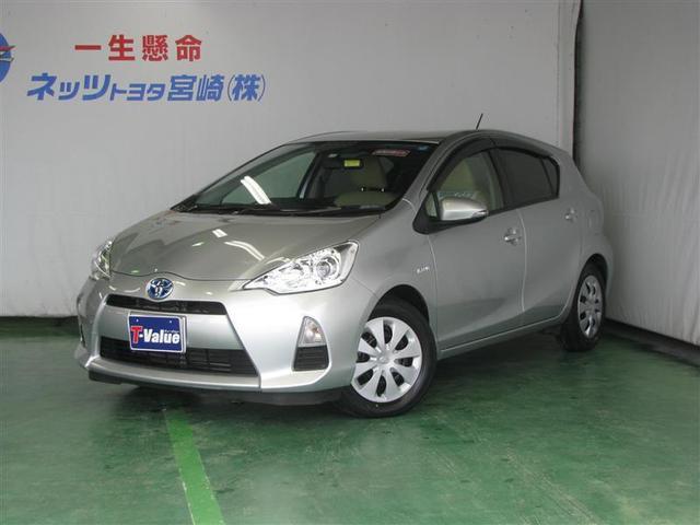 トヨタ S 1年保証付 オートエアコン スマートキー CD