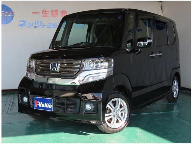 「ホンダ」「N-BOX」「コンパクトカー」「宮崎県」の中古車