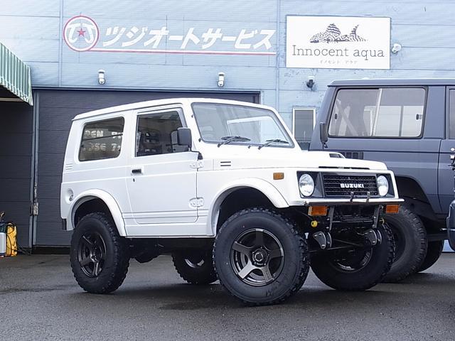 スズキ HC 4WD フルノーマル 5速ミッション