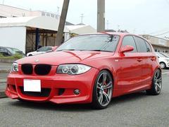 BMW130i Mスポーツ シュニッツァーエアロ ブレンボ SR