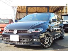VW ポロGTI純正ナビTV・OZレーシングアルミ アイドリングストップ