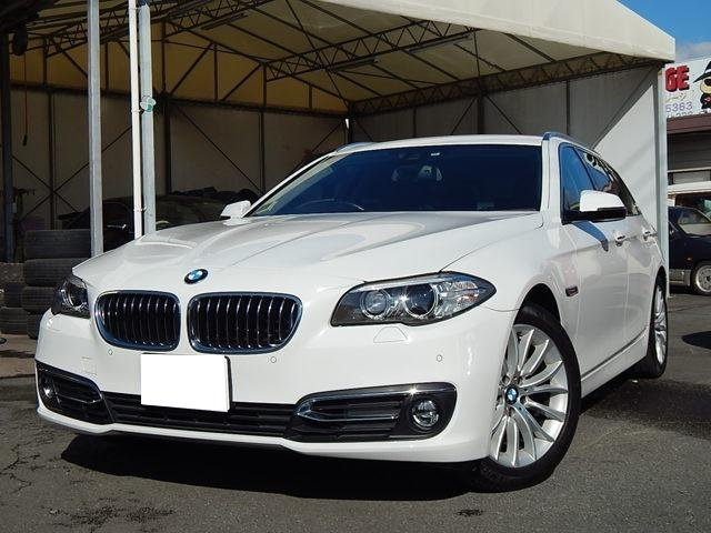 「BMW」「BMW」「ステーションワゴン」「熊本県」の中古車