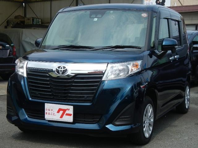 トヨタ G 両側電動スライドドア ナビ・フルセグTV Bカメラ ドライブレコーダー ETC ミラーウインカー