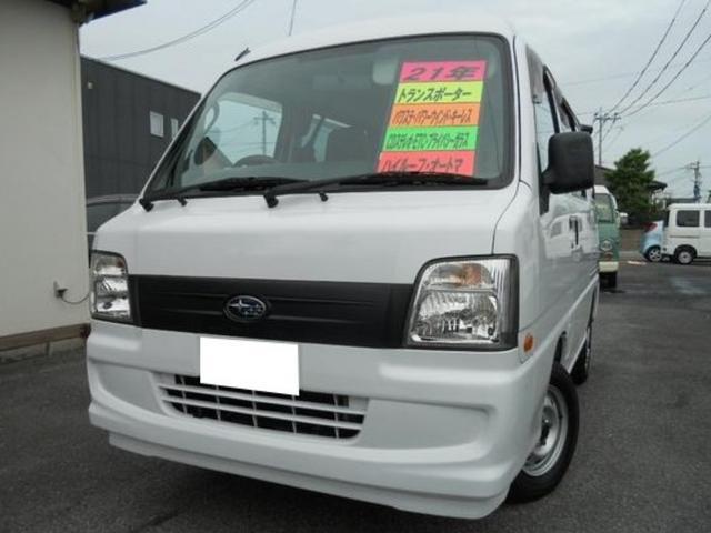 スバル トランスポーター ナビ テレビ パワーウインド キーレス