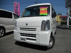 エブリイPA 4WD ナビ テレビ パワーウインド キーレス