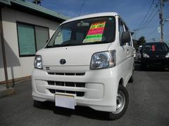 ピクシスバンデラックス 4WD ナビ テレビ ETC キーレス PW