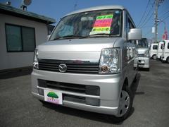 スクラムワゴンPXターボ 4WD ナビ テレビ ETC リヤヒーター