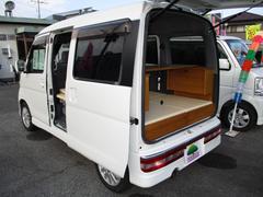 アトレーワゴンカスタムターボRS 4WD ちょいCam ベッドマット