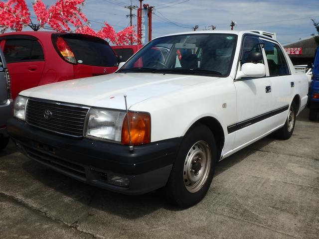 トヨタ スタンダードデラックスパッケージ 5速MT フル ABS
