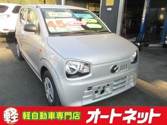 マツダ GL 走行9000Km CD キーレス シートヒーター アイドリングストップ