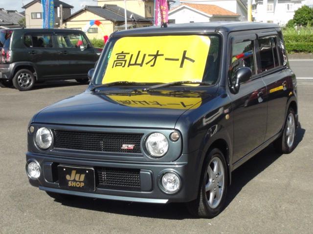 「スズキ」「アルトラパン」「軽自動車」「宮崎県」の中古車