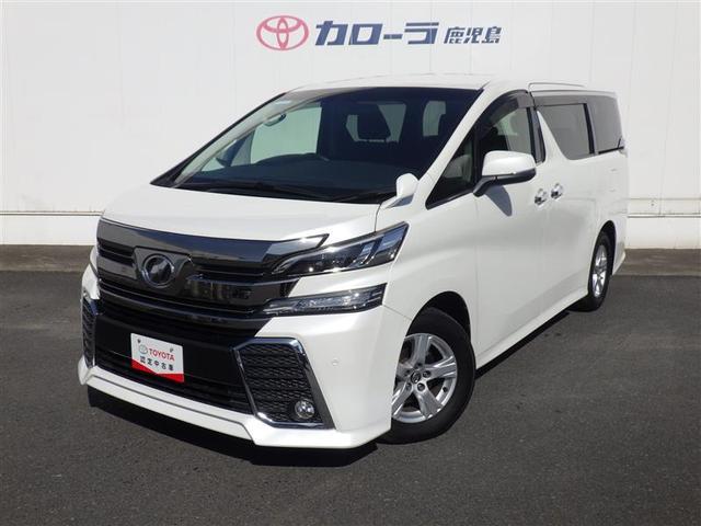トヨタ Z サイドリフトUP