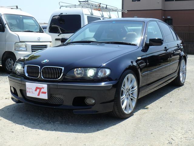 BMW 320i Mスポーツ アルティメート 500台限定車 レザー