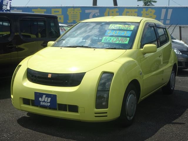 トヨタ 1.3L オートエアコン ETC