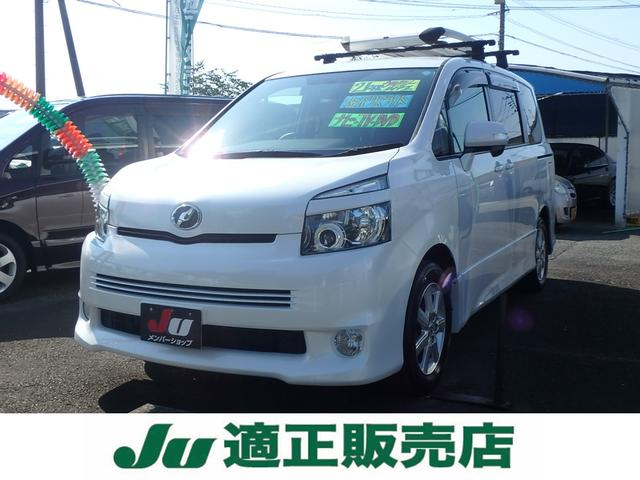 トヨタ Z HDDナビ フルセグ パワースライドドア HIDライト 純正アルミ ETC