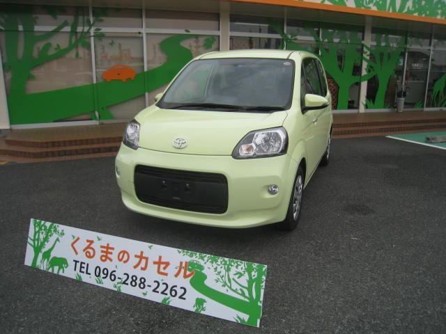 トヨタ F CD アイドリングストップ 左パワースライドドア