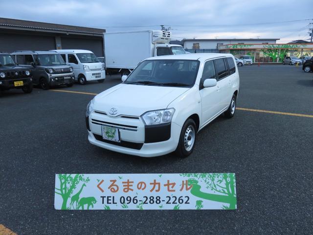 トヨタ サクシード UL-X ナビ バックカメラ トヨタセーフティ ETC ドラレコ