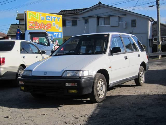 ホンダ ベースグレード 4ナンバー 5速マニュアル車