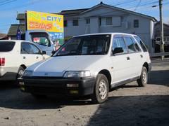 シビックプロベースグレード 4ナンバー 5速マニュアル車