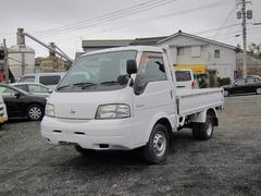 バネットトラックスーパーローDX 4WD 最大積載1000K