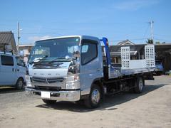キャンターカスタム タダノS−RIDE積載車 最大積載2850kg