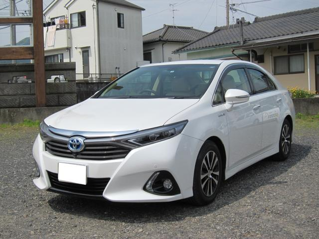 トヨタ S Cパッケージ メーカーナビTV クリアランスソナー