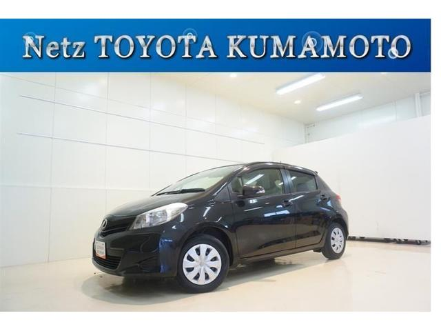 「トヨタ」「ヴィッツ」「コンパクトカー」「熊本県」の中古車