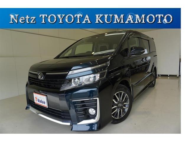 トヨタ ZS ナビ TV ワンオーナー 両側電動ドア LEDライト