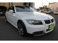 BMW330i ハイラインパッケージ 黒革シート 禁煙車