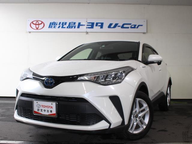 トヨタ HV S