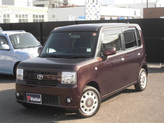 トヨタ X オートエアコン CD