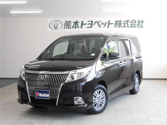 トヨタ Xi ナビTV バックカメラ 両側電動スライドドア 8人乗り