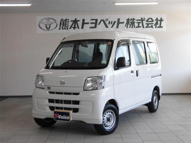 ダイハツ スペシャル 4WD オートマ エアコン パワステ
