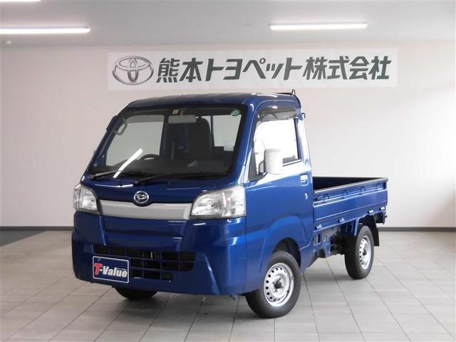 スタンダード 5速マニュアル 4WD エアコン パワステ(1枚目)